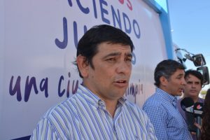 """Losada críticó """"el congelamiento tarifario"""" anunciado por Nación, porque solo beneficia a Buenos Aires y CABA"""