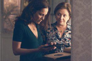 La galardonada actriz Ana Brun estará presente en el Co-Cine entre Fronteras