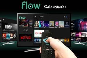Cablevisión Flow integra a Netflix en suplataforma de entretenimiento