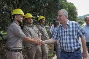 Misiones lanzará su propio «Procrear» con tasas subsidiadas para construir viviendas