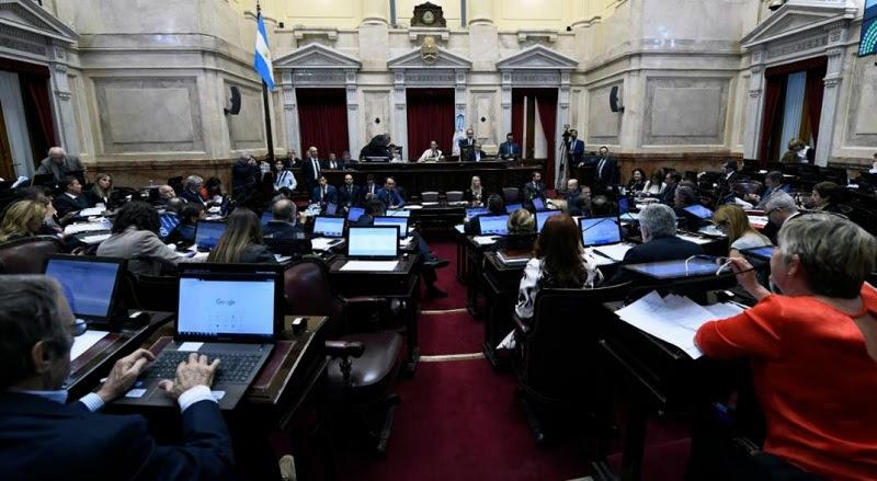 Ley de financiamiento político: Ganan medios digitales, pierden los gremios