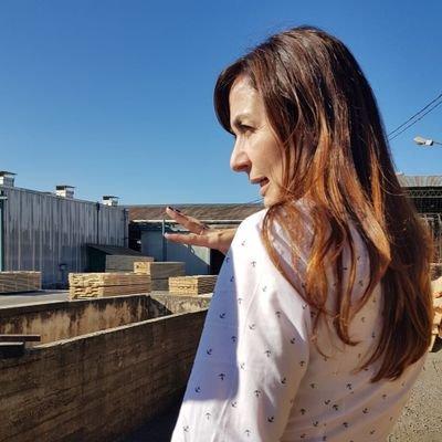 Silvina Oliva, la mujer que lidera la maderera que fundó su abuelo y ahora exporta al mundo