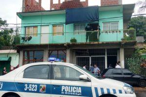 Otro femicidio en Posadas: joven obereña fue degollada en su departamento