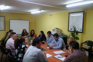 CoPrETI suscribió conveniocon el sector educativopara erradicar trabajo infantil