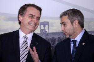 Amenazan con juicio político a Abdo Benítez por acuerdo energético con Brasil