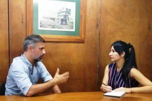 Madereros llevarán el reclamo de alivio fiscal al titular de la AFIP