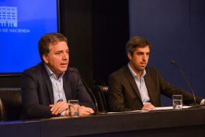 Argentina tuvo en el primer trimestre superávit fiscal, pero crece el déficit financiero