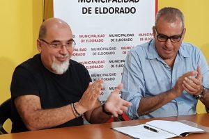 Fábrica de muebles para exportación se instalará en Eldorado