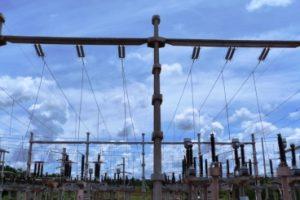 Por mantenimiento de la red de 500 KV habrá cortes rotativos del suministro eléctrico el próximo domingo