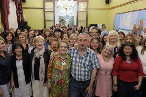 Passalacqua presentó una nueva edición de la Expo Mujer