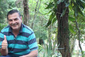 Para Lenguaza, «urge crear un Ministerio de Tierras y Vivienda»