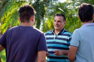 Congelar tarifas por dos años: la propuestade Lenguaza para recuperar previsibilidad