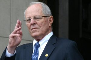 Odebretch: detuvieron a Kuczynski, el ex presidente peruano