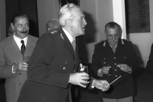 Historias de Malvinas: A Polo no lo llevan!