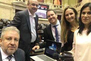 Avanza en Diputados proyecto misionero para asistir a empresas en crisis