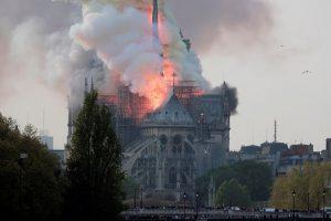 Qué significa Notre Dame para el mundo