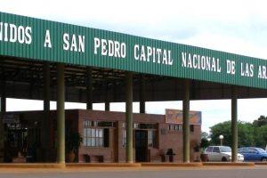 La Carta Orgánica de San Pedro permite las reelecciones de los intendentes