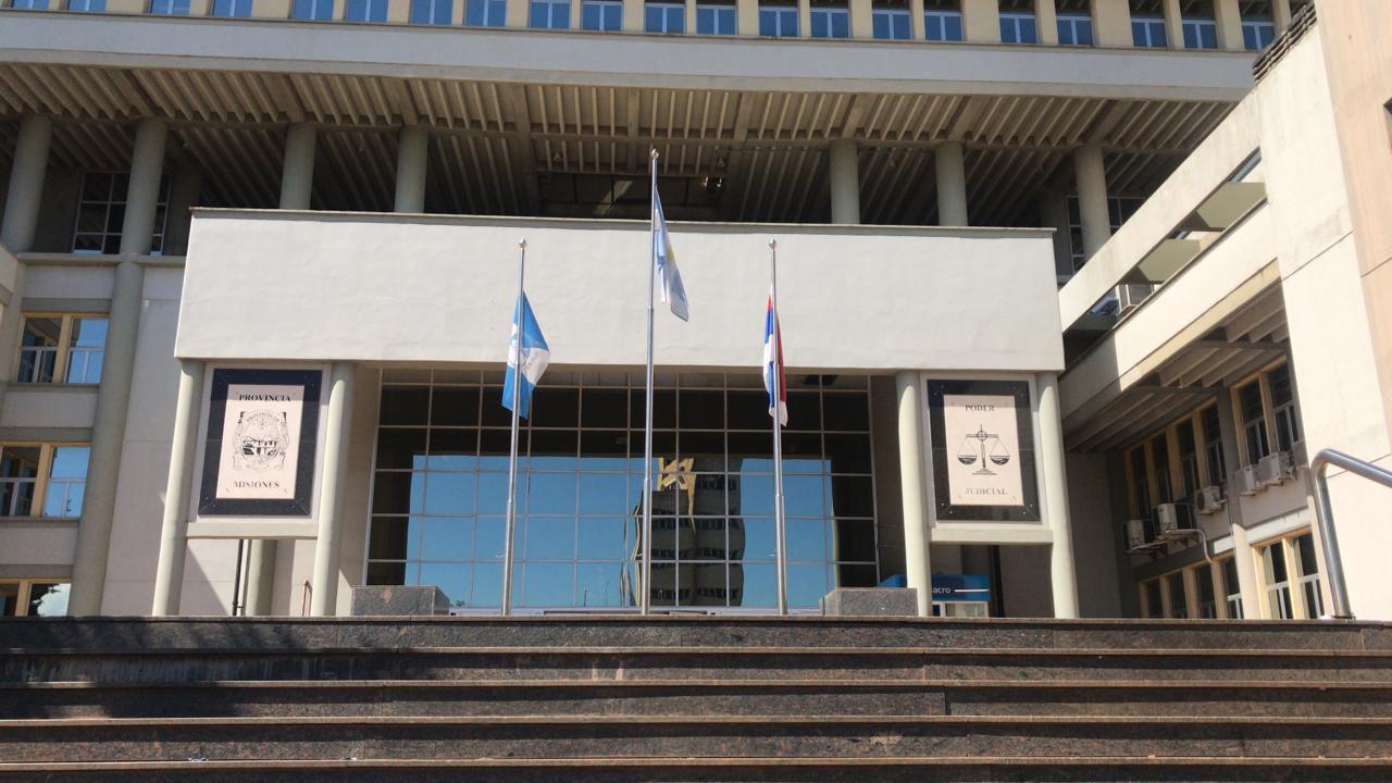 Los vecinos del Barrio Patotí aceptaron las propuestas del Poder Judicial