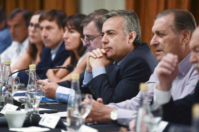 Convención de la UCR en Parque Norte: Expectativa por la puja entre rupturistas y continuadores de la alianza con Cambiemos