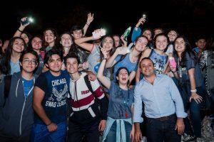 """Herrera Ahuad: """"Misiones se alimenta del Emprendedor Joven"""""""