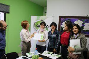 ADEMI acompaña cinco proyectos de desarrollo local