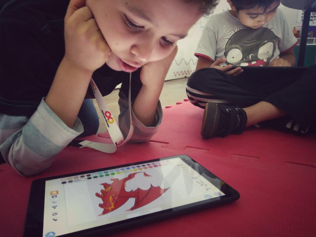 Un nuevo encuentro con la tecnología en el Parque del Conocimiento