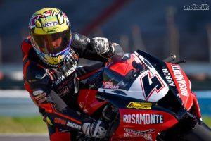 """Doble festejo en Buenos Aires para el """"Rosamonte Racing Team"""""""