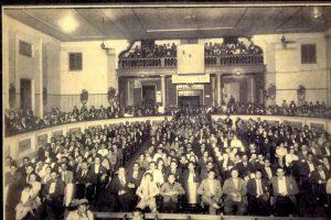 """En el encuentro de teatro del NEA habrá una charla sobre las """"Primeras Formaciones teatrales en Misiones"""""""
