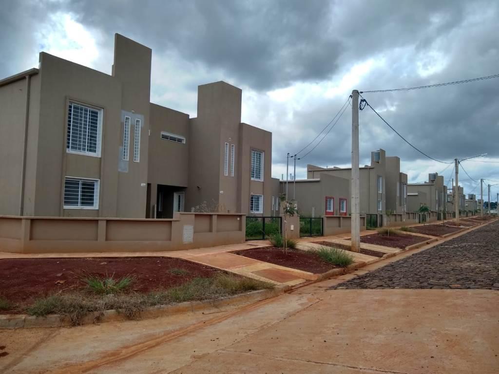 Hoy abre la inscripción para 640 casas en Itaembé Guazú del Procrear: valen hasta $2,5 millones y hay que ganar más de $38.000
