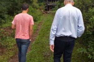 Pastori propone reconvertir yerbales y apostar a la producción de granos para Brasil