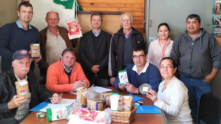 Agricultores familiares de Misiones comercializarán sus productos en las ferias y mercados de CABA