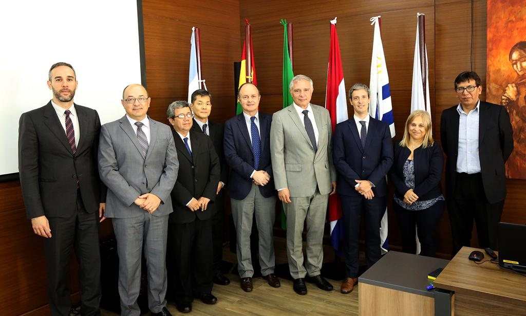 FONPLATA financiará USD 120 millones para mejorar la infraestructura social de las provincias