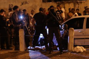 'Vinieron a matar': Casi cinco personas mueren al día a manos de la policía de Río de Janeiro