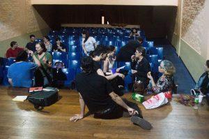 El INT busca potenciar la producción teatral de la región