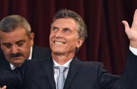 La OCDE pronostica que la Argentina saldrá progresivamente de la recesión en 2020