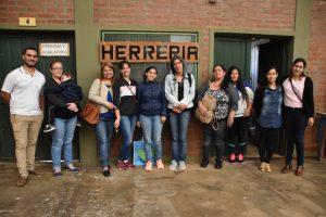 """Emplea Mujer"""": 20 posadeñas accedieron a becas para formarse en oficios"""