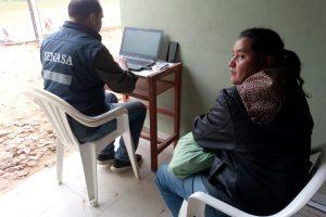 Senasa Móvil: Más de 110 agricultores familiares tramitaron elRenspa en Corrientes y Misiones