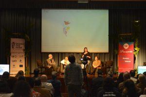 """Más de 100 ONG´s se reunieron en el """"Encuentro Regional deOrganizaciones Sociales y Políticas Públicas"""""""