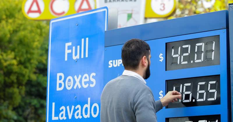 ¿No más subas? YPF alcanzó el punto de equilibrio en los precios de los combustibles