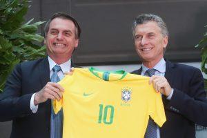 ¿Pueden Argentina y Brasil tener una moneda común?