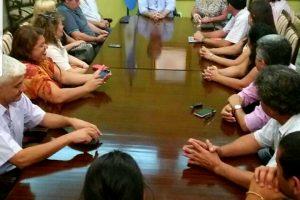 El blanqueo del salario defendido en Mesa de Diálogo docente, redunda en mejor liquidación del aguinaldo