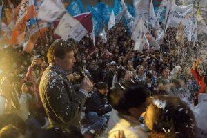 El radical K, Gustavo Melella es el nuevo gobernador de Tierra del Fuego