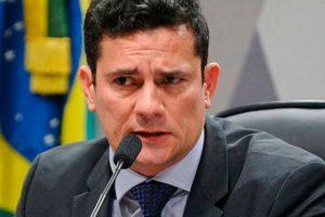 Sergio Moro: de un adalid de la justicia a un camandulero reprobablehipócrita y embustero