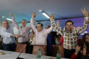 SuperMiércoles de negociaciones: todos los frentes que se anotaron en Misiones
