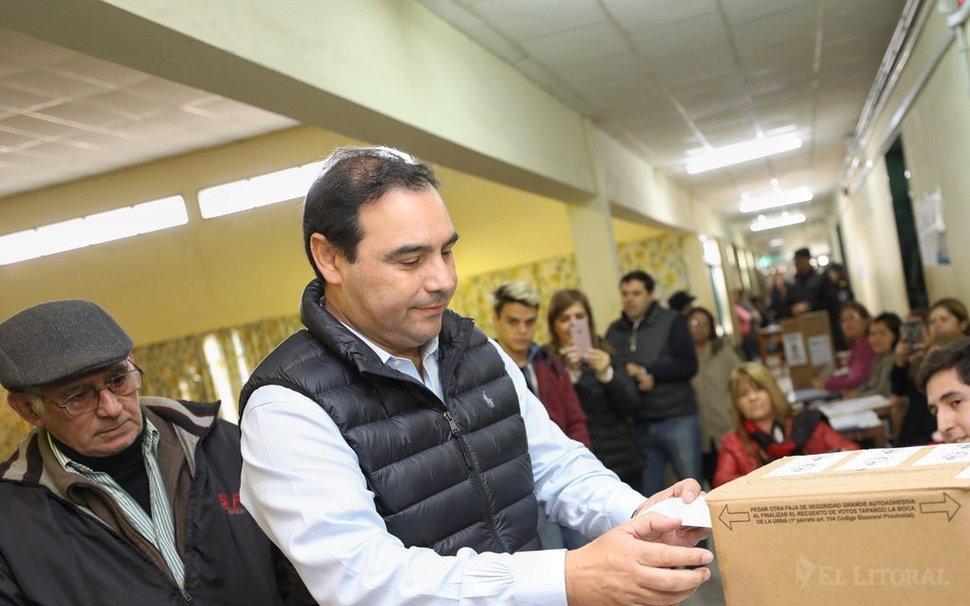 Encuentro por Corrientes ya se adjudicó el triunfo en las elecciones