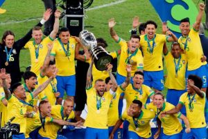En una Copa América polémica, Brasil salió campeón