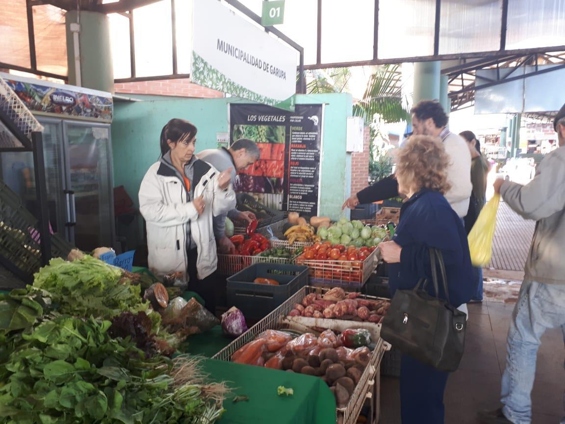 Promociones en el Mercado Concentrador de Posadas vigentes hasta estesábado 20 de julio
