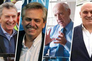 Los votos de Lavagna y Espert en un contexto de (híper)polarización