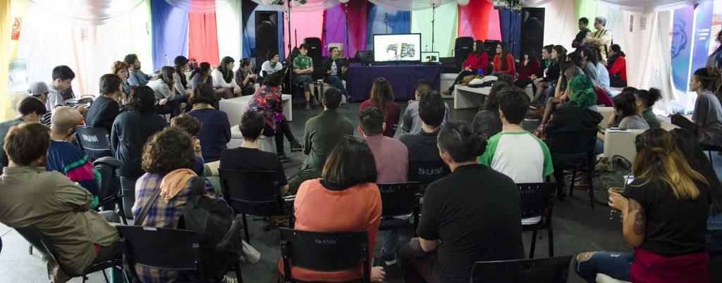 Oberá en Cortos 2019: Charlas-debate sobre cine y condiciones de producción audiovisual