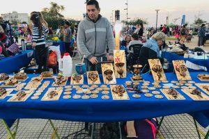 """Más de 60 productores locales participaron de la Feria """"Emprender Posadas"""""""